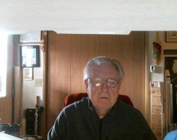 Bob Patterson Art Author